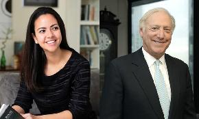 The Law Firm Generation Gap: A Millennial and a Baby Boomer Talk It Out