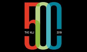 What the NLJ 500 Tells Us About Law Firm Hiring Diversity and Competition