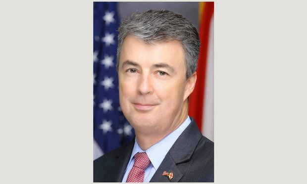 Steve Marshall attorney general of Alabama.