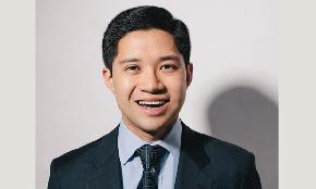 What David Lat Learned about Big Law and Himself at Above the Law