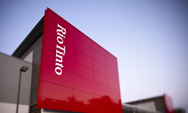 Mining Firm Rio Tinto Taps New General Counsel | Law com