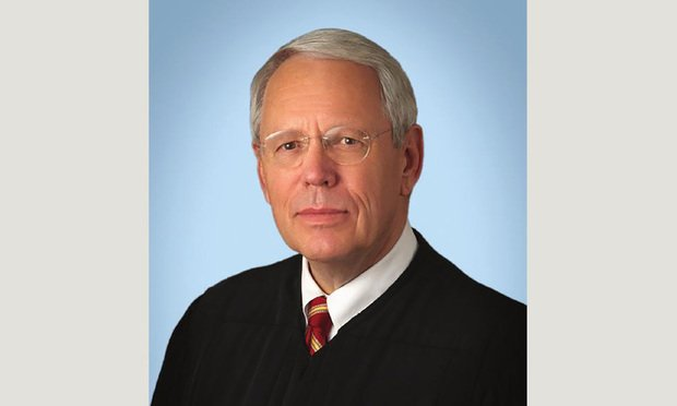 U.S. District Judge Joseph Goodwin of the Southern District of West Virginia.