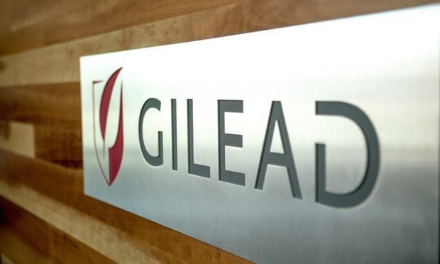 Skilled in the Art: Gilead and Sidley Take on Uncle Sovereign + Qualcomm Gets Its Stay + Fiorina Lends Words but Not Wallet | Law.com