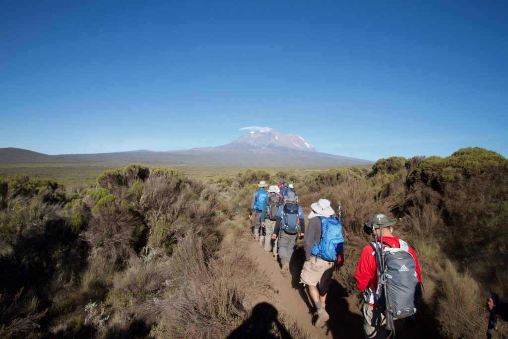 How Climbing Kilimanjaro Made This Firm Leader an Even Better Lawyer
