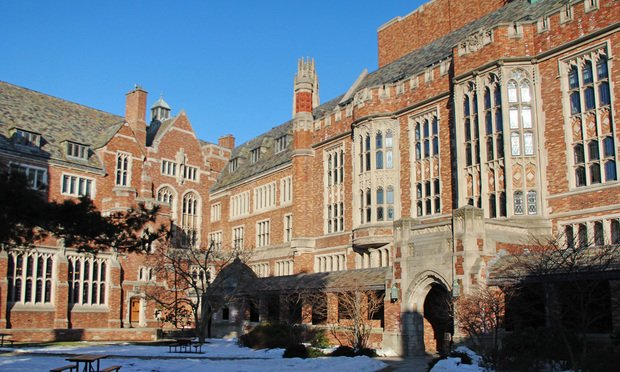 How Not to Respond to America's Racial Reckoning: Lessons From Yale Law School