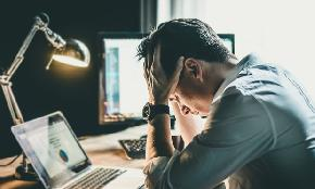 Stressed Out Left Out: Law Firm Staff Suffering in Silence