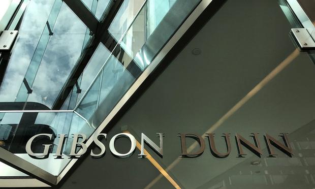 Gibson Dunn & Crutcher offices in Washington, D.C.
