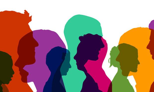diverse people image