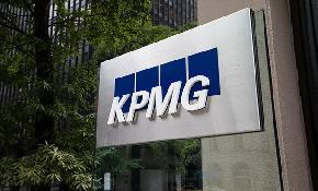 KPMG Law Expands to China With Shanghai Corporate Team