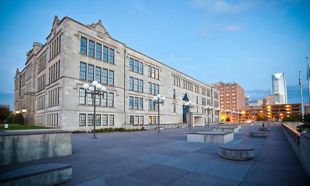 Oklahoma City University School of Law. (Courtesy Photo)