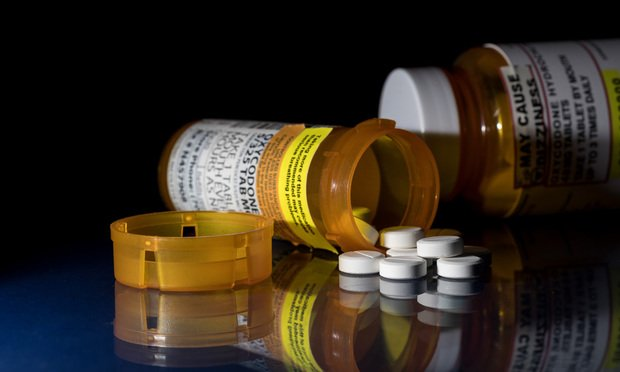 Oxycodone is the generic name for a range of opioid painkilling tablets.