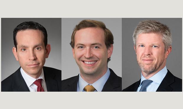 Kirkland Pilots Motorola Solutions to $764M IP Verdict | Law.com