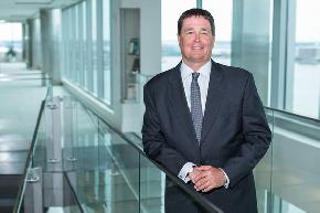 Why Fish & Richardson's Peter Devlin Is Stepping Down After 20 Years as CEO