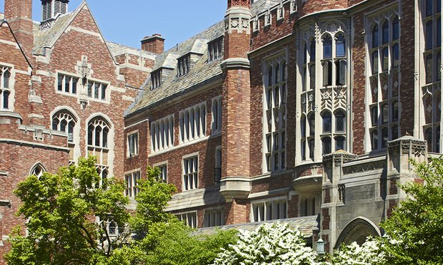 Yale Law School (Courtesy photo).