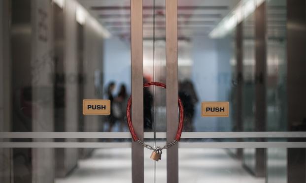 Locked-Doors