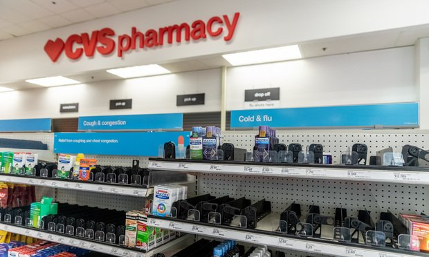 At Daly City's Target store in the Bay Area store shelves are picked over and deserted. Including signs posted on the Pharmacy stating no masks or hand sanitizer, gloves or alcohol available. (Photo: Jason Doiy/ALM)