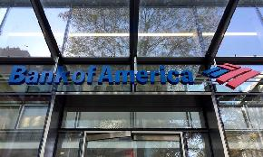 Bank of America Says Class Action Could Threaten Loans to Small Businesses