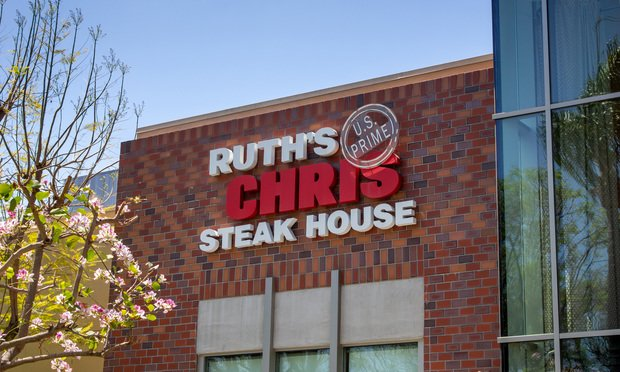 Ruth's Chris building