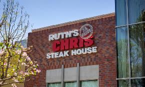 Chase Bank Ruth's Chris Sued Over COVID 19 Relief Loans