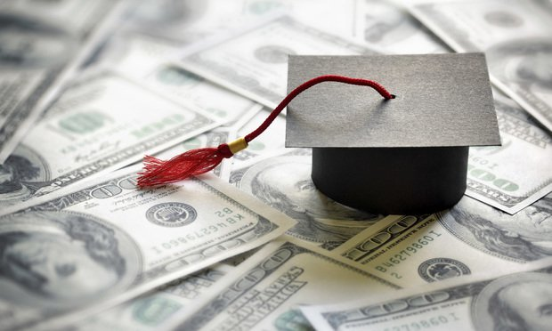 Here's What Lawyers Need to Know About Student Loan Relief