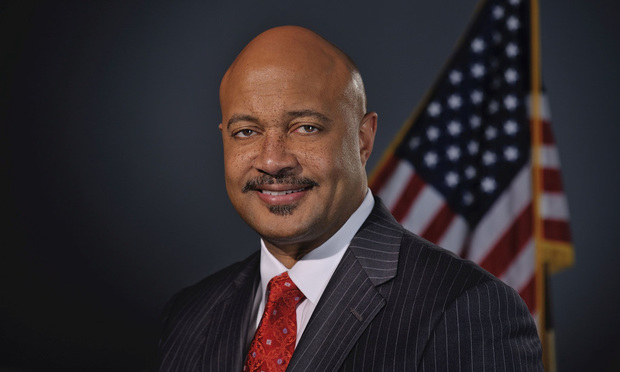 Indiana Attorney General Curtis Hill Jr.