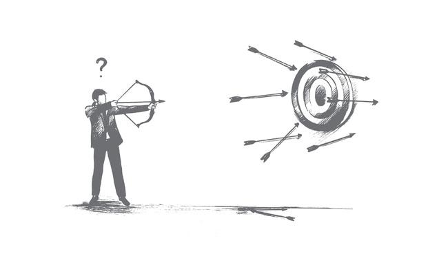 Missed Target Concept