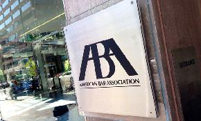 ABA Legal Ed Council Votes to Expand Emergency Powers Amid the Coronavirus