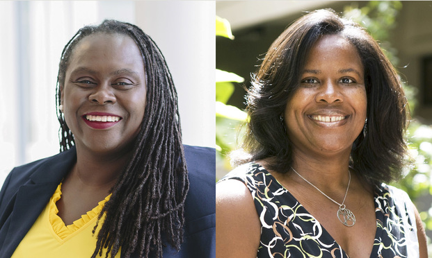 'Pictures in My Head': Black Law Deans Take on Racism in Legal Ed