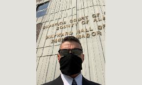 Mistrial Motion Says Jurors Worked Out Checked Stove During Virtual Voir Dire in Asbestos Case