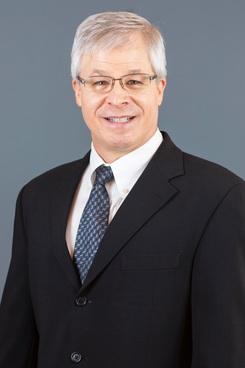 Dr. Burton Bentley II