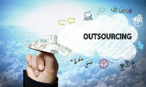 Law com Barometer: Outsourcing in Big Law is Accelerating