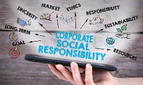 GC Focus on Social Responsibility Creates Opportunity for Firms