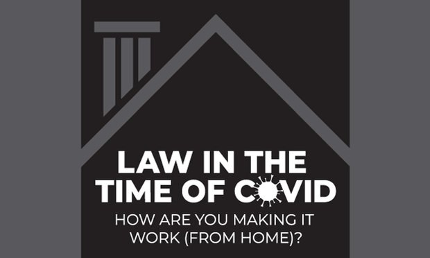Law in the Time of Covid