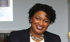 In Legalweek year Keynote Abrams Urges Legal Community to Protect Democracy