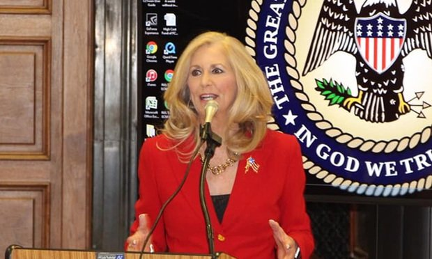 Mississippi Attorney General Lynn Fitch. Courtesy Photo