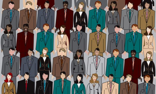 Diversity Policies 'Becoming as Important as' Starting Salaries in UK Legal Recruitment
