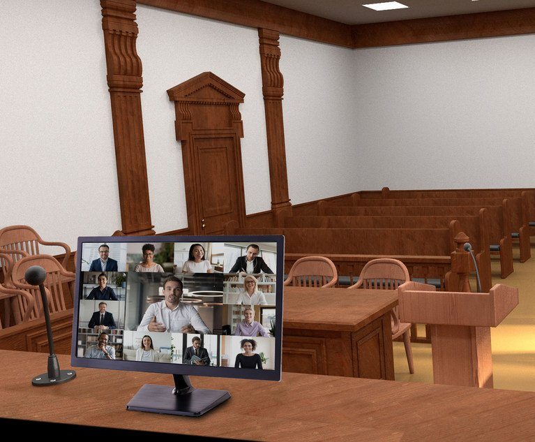 Virtual Reality or the New Reality of Virtual Practice? | Law.com