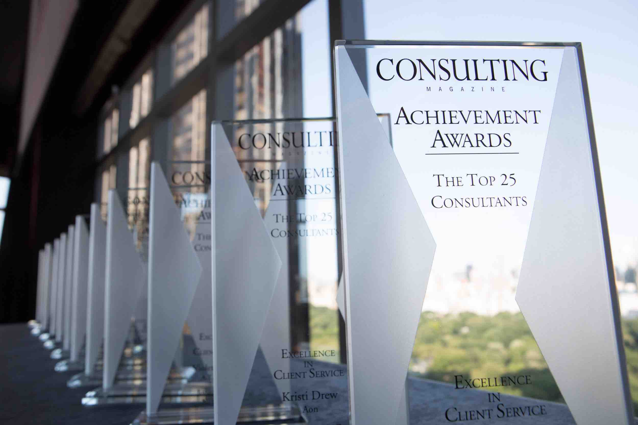 Photos: The Top 25 Consultants Gala