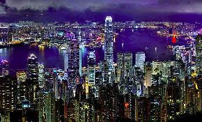 Taylor Wessing launches Hong Kong office