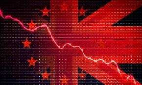 Firms fear deals will be cancelled as UK votes to leave the EU and markets fall