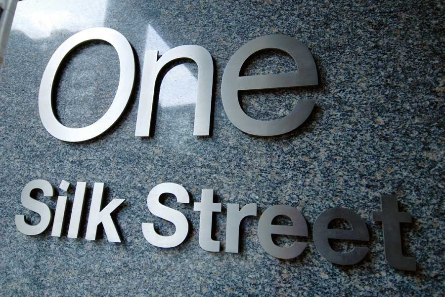 Linklaters, One Silk Street
