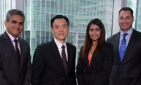 Reed Smith boosts Singapore offering with local firm tie up