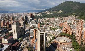 Norton Rose Fulbright Closes Its Office in Colombia