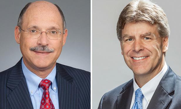 K&L Gates picks leadership pair to take reins from long-serving chief Kalis