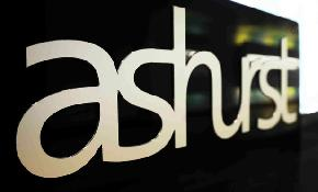 Ashurst takes Clyde & Co UK intellectual property head in boost for City practice