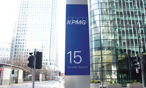 KPMG hires senior partner duo from Eversheds and Shoosmiths