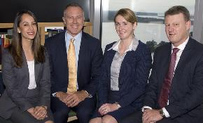 Minter Ellison launches new consultancy offering with four strong team hire
