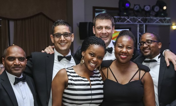 African Legal Awards team shot