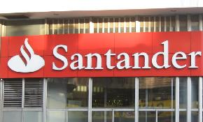 Santander appoints 46 firms to global adviser roster after lengthy review