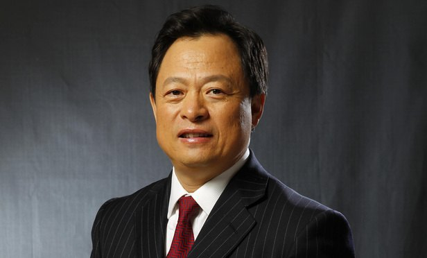 Wang Junfeng, global chairman, King & Wood Mallesons